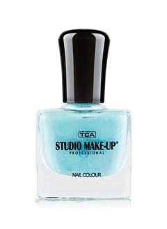 Tca Studio Make Up Nail Color No: 165